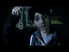 Harry Potter Friday Parody by The Hillywood Show® (this is the BEST Friday parody, in my opinion)