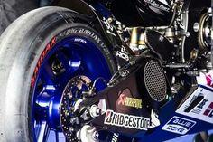 #YFR @Indiana Motor Speedway