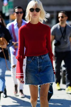 3 STATEMENT SWEATERS FOR FALL