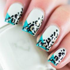 by BornPrettyNails - Nail Art Gallery nailartgallery.nailsmag.com by Nails Magazine www.nailsmag.com #nailart
