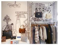Visual Merchandising Barcelona
