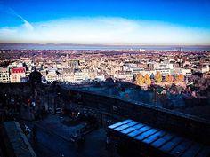 Views from the Castle. . . . . . #igersedinburgh #quietthechaos  #symmetricalmonsters  #gearednomad  #mkexplore #yngkillers #photosofbritain #shotzdelight #theglobewanderer #campinassp #flashesofdelight #ig_masterpiece #urbanandstreet #exploringtheglobe #rsa_streetview #travelon #uncalculated #forahappymoment #instapassport #visualmobs #travelog  #mytinyatlas #aroundtheworldpix #lovegreatbritain #thecreative #ig_scot #vscoportrait #thisisedinburgh #scotspirit Monster S, Travelogue, Great Britain, Paris Skyline, City Photo, Castle, Portrait, Men Portrait, Portrait Illustration