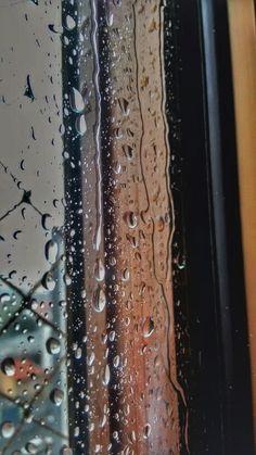 Running. Rain. Dia 41/366