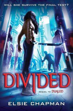 Divided 0449812952 (ISBN13: 9780449812952)