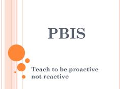 PBIS Materials PowerPoint Presentation PPT: Shubert books, S.T.A.R, kelso's choice & Safe Place