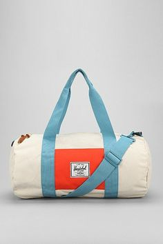 1557f4873c354f Herschel Supply Co. Sutton Medium Duffle Bag - Urban Outfitters Duffel Bag,  Backpack Bags