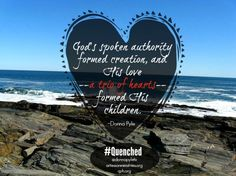 My new book #Quenched released July 10th! ow.ly/yVK2r #hearts #faith #Scripture #ocean #Acadia #Maine