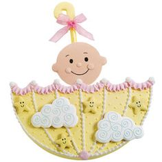 Sunny Side Up! Cake