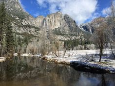 Yosemite, U.S.A