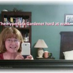 Videos & Tutorials on Hypertufa