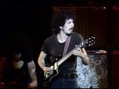 Santana - Full Concert Recorded Live: 8/18/1970 - Tanglewood (Lenox, MA) More Santana at Music Vault: http://www.musicvault.com Subscribe to Music Vault: htt...
