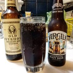 Have I mentioned this before? Rye and root beer. You're welcome. You're Welcome, Rye, Root Beer, Beer Bottle, Instagram, Food, Essen, Beer Bottles, Meals