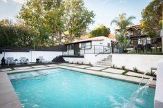 Modern Romance in Los Angeles | Rue