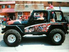 Jeep ♥
