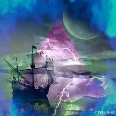 Quest for Davy Jones locker