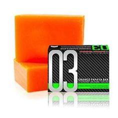 Luxxe White 03 orange papaya soap with glutathione skin vitamins and kojic acid , Kojic Acid, Shops, Alpha Lipoic Acid, Vitamins For Skin, Grape Seed Extract, Bright Skin, Rosehip Oil, Uneven Skin Tone