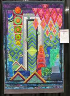 In An Orderly World by Linda Syverson Guild