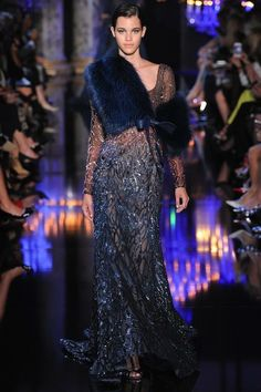 Elie Saab Couture Herfst 2014 (12)  - Shows - Fashion