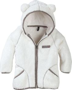Cabela's: Avalanche Infants'/Toddlers' Katmai Bear Hoodie