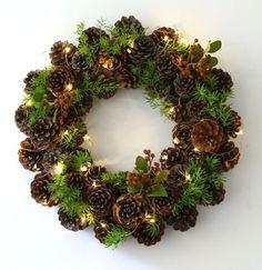 DIY-pinecone-wreath-apieceofrainbowblog (11)