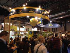 Plátano de Canarias en #FruitAttraction