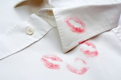 How to Get Makeup Stains Out of Clothes