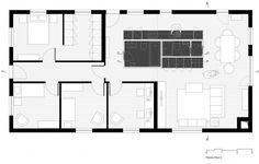 Barn House by Ines Brandao (15)