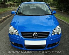 Best prices on new and used cars in Kenya @ www.nairobicars.com 2007 Volkswagen Polo http://www.nairobicars.com/views/Volkswagen_Polo_Hatchback_2007-684/