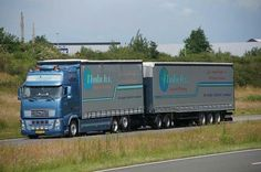 Thomassen Transport Tholu