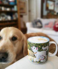 Minäkö keski-ikäinen?: Itkevä koira, erikoinen aamuherätys ja häirikköjen...