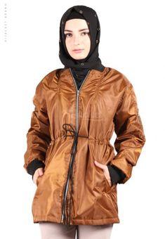 Jaket Bomber Wanita model Terbaru