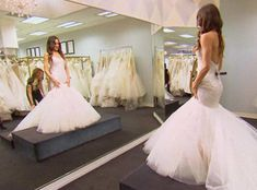 Total Divas' Nikki Bella Goes MIA While Brie Bella Searches for the Perfect Wedding Dress—Watch the Sneak Peek!  TD Clip, Brie Wedding Dress
