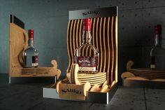Vodka Sadko POSm on Behance