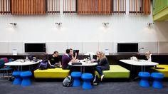 Bond University Main Library | Wilson Architects