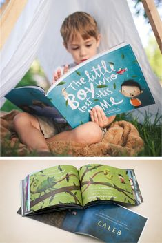 A personalized book like no other. Wonderfully written and illustrated, every name creates a different story. With 657,000 books sold in over 125 countries, it's the perfect gift for children and babies aged 0 to 6 years. Create yours today.