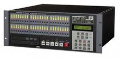 Tascam TX-48MK2 48 Track Digital Audio Workstation - TX-48MK2 | Videoguys Australia