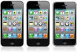 iPhone 3Gs.  [iPhone don't lie]