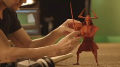 Making of Kubo and the Two Strings, Making of, Kubo and the Two Strings,Making Of Kubo and the Two Strings by Laika Studios, Laika Studios, 3d, cgi, stop motion, 3d breakdown, behind the scenes, Laika Studios Kubo and the Two Strings Breakdown, Laika Studios Kubo and the Two Strings,