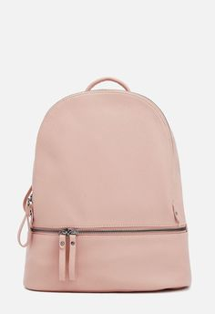 ShoeDazzle Bags Chadwick Backpack Womens Pink Size One Size Fits Most 9b3eab12c8