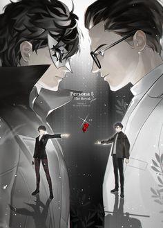 Persona Five, Persona 5 Anime, Persona 5 Joker, Super Smash Bros Game, Persona Crossover, Atlus Games, Ren Amamiya, Shin Megami Tensei Persona, Akira Kurusu