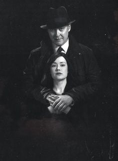 Lizzington - Red & Liz as Romantic Couple - James Spader The Blacklist