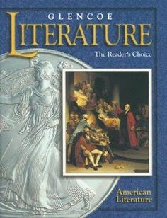 Awesome site for American Literature. Looks like all of her lesson plans, but great ideas.