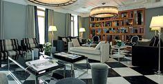 Madrid - AD España, © D.R. El Hotel Único se sitúa en la calle Claudio Coello, 67, en el triángulo más lujoso de la capital.