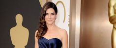 Sandra Bullock's Oscar 2014 Dress Wins The Red Carpet (PHOTOS)