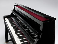 Roland's LX-15 digital piano