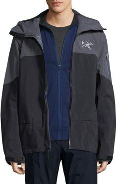 Arc'teryx Men's Rush Jacket Men's