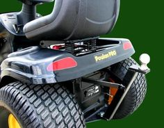 NEW-Great-Day-LNPHH650-Lawn-Pro-Hi-Hitch-Riding-Lawnmower-Hitch-Accessory