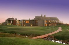 gallery of drew's commercial projects Architects, Commercial, Golf, Mansions, House Styles, Design, Large Homes, Manor Houses, Villas