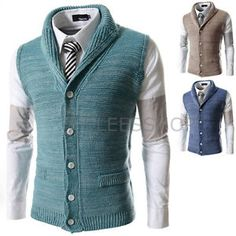 American Stitch Blue Shawl Collar Sweater | Jackets & Hoodies ...