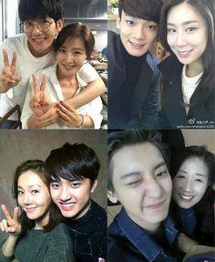 Exo member mommy♡(^ε^ )♡ Exo Ot12, Kaisoo, Chanbaek, Kyungsoo, Exo Chanyeol, Exo Album, Exo Group, Exo Lockscreen, Kpop Exo